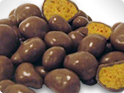 Milk Chocolate Coated Honeycomb Bites