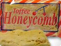 Plain Honeycomb Bars